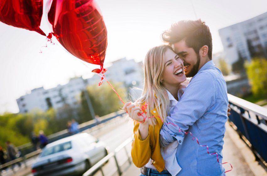 Week-end En Amoureux ! 7 Idées Pour S'évader