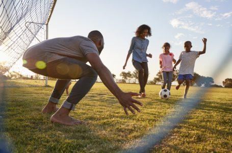 5 Raisons Pour lesquelles Vous Devrait Faire Des Jeux En  Famille Plus Souvent  !