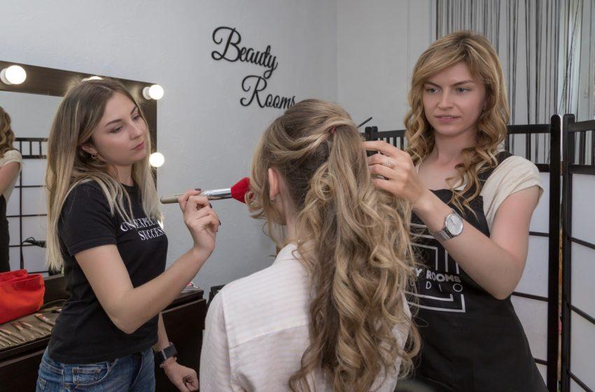 Cheveux  Courts :Super Conseil Pour Les  Faire Pousser Plus Vite.