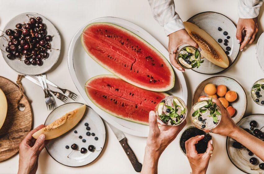 Le Fructose Des fruits, Peut On En Prendre Sans Risque  ?