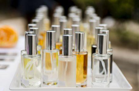 Apprenez A Choisir Le Parfum Idéal Pour Vous