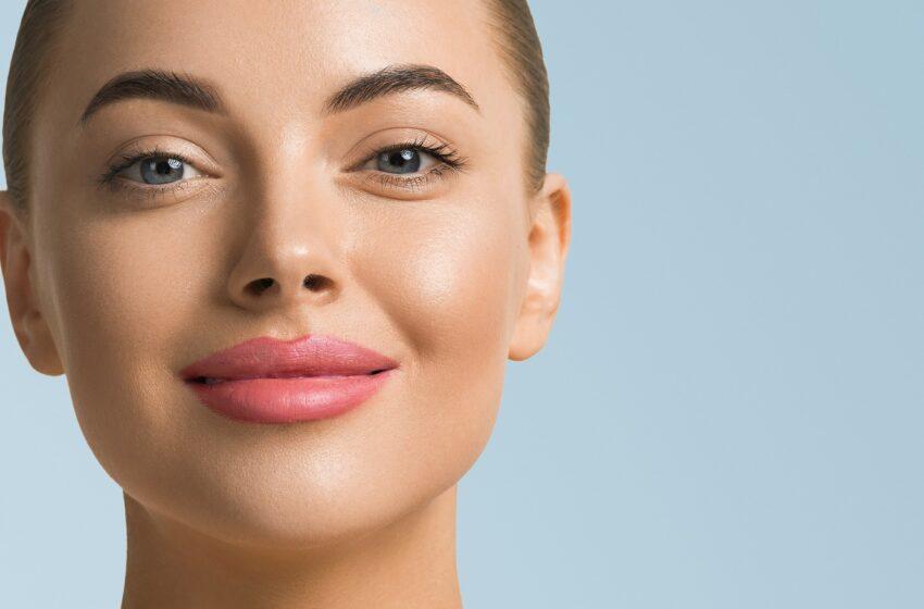 VISAGE SUBLIME: Objectif peau parfaite !
