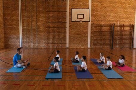 Yoga Pour Enfants : Les Bienfaits D'une Discipline Ancestrale !
