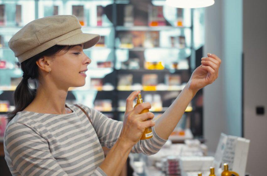 Sublimez Votre Quotidien Avec Les parfums THIERRY MUGLER.