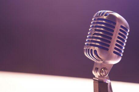 L'importance de la voix pour séduire