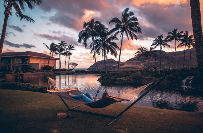 Comment Se Relaxer Au Quotidien ?